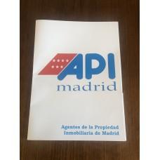 Carpetas ///API