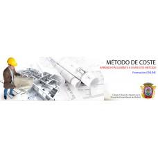 Curso online de Método de Coste